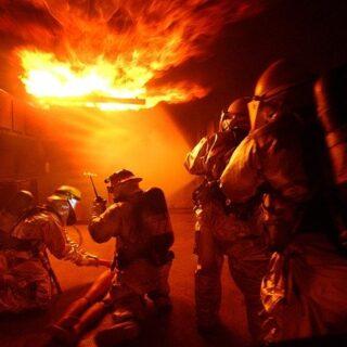 消防士 トリビア